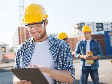 استشارات البناء